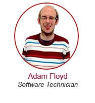 Adam Floyd