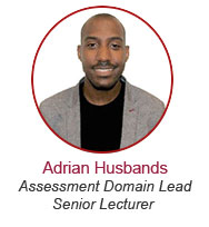 Adrian Husbands