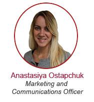 Anastasiya Ostapchuk