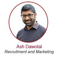 Ash Dawotal