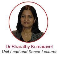 Dr Bharathy Kumaravel