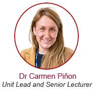 Dr Carmen Pinon