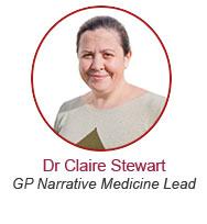 Dr Claire Stewart