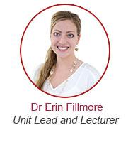 Dr Erin Fillmore