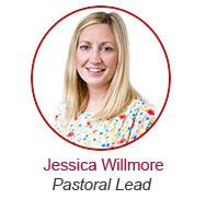 Jessica Willmore