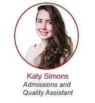 Katy Simons