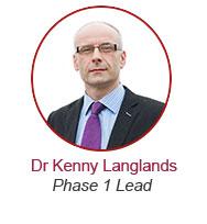 Kenny Langlands