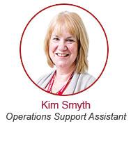 Kim Smyth
