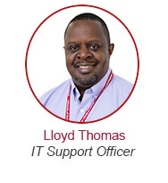 Lloyd Thomas