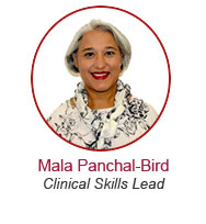 Mala Panchal-Bird