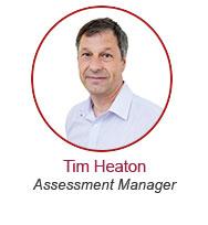 Tim Heaton