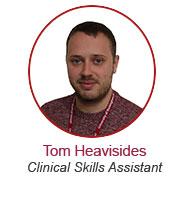 Tom Heavisides