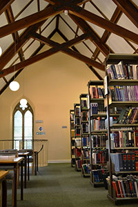 Verney Park Library